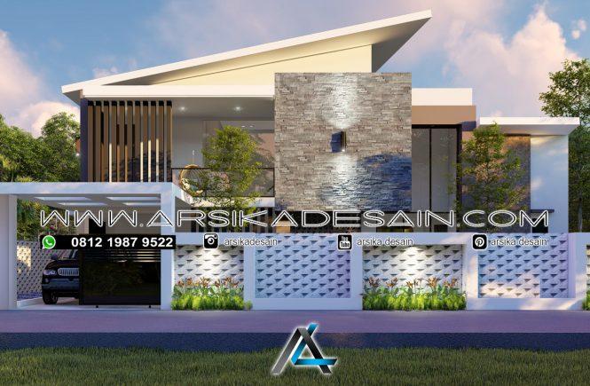 desain rumah 15x20 meter